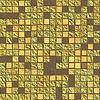 ID 3540428 | Złamane płytki. Bez szwu tekstury | Stockowa ilustracja wysokiej rozdzielczości | KLIPARTO