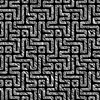 Labyrinth. Nahtlose Hintergrund | Stock Illustration