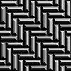 Металлочерепица бесшовный фон | Иллюстрация