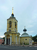 ID 3591312 | Church of the Assumption in the Cossack settlement | Foto stockowe wysokiej rozdzielczości | KLIPARTO