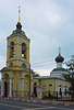 ID 3591313 | Church of the Assumption in the Cossack settlement | 高分辨率照片 | CLIPARTO