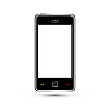 Smartphone-Rahmen