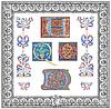 ID 3691872 | Old initials | Stockowa ilustracja wysokiej rozdzielczości | KLIPARTO
