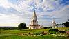 教堂 | 免版税照片