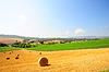 Krajobraz Toskanii | Stock Foto