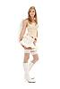 ID 3616518 | Furry skirt angel | Foto mit hoher Auflösung | CLIPARTO