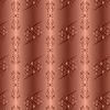 Ornamental goldenen Hintergrund mit seamless pattern
