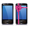 ID 3663449 | Set of two touch screen smart phone | Klipart wektorowy | KLIPARTO
