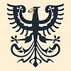 Schwarz heraldic eagle