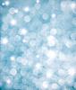 Abstrakter blauem Hintergrund oder glitzernden Lichtern | Stock Foto