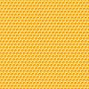 Waben nahtlose Hintergrund | Stock Illustration