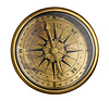 ID 3659026 | Starożytny nawigacyjny kompas | Foto stockowe wysokiej rozdzielczości | KLIPARTO