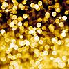Abstrakter goldener Hintergrund | Stock Illustration