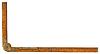 ID 3659186 | Antique Carpenter `s bukszpan składane zasada 19-ta | Foto stockowe wysokiej rozdzielczości | KLIPARTO