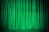 ID 3659289 | Zielona kurtyna teatru lub szmaragd | Foto stockowe wysokiej rozdzielczości | KLIPARTO