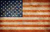 ID 3659703 | 垃圾美国国旗为背景 | 高分辨率照片 | CLIPARTO