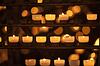 ID 3659839 | Kerzen im Tempel | Foto mit hoher Auflösung | CLIPARTO