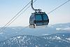 ID 3659888 | Wyciąg narciarski kabel stoisku lub samochodu | Foto stockowe wysokiej rozdzielczości | KLIPARTO