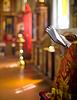 ID 3660048 | Priest reading bible in Russian Orthodox church | Foto stockowe wysokiej rozdzielczości | KLIPARTO