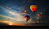 ID 3665568 | Romantik des Fliegens | Foto mit hoher Auflösung | CLIPARTO
