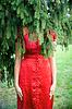 ID 3666717 | Woman fir-tree | Foto stockowe wysokiej rozdzielczości | KLIPARTO