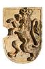 ID 4368519 | Coat Ton mit bayerischen Löwen | Foto mit hoher Auflösung | CLIPARTO