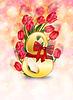 ID 4610348 | Grußkarte für Frauen `s day | Illustration mit hoher Auflösung | CLIPARTO