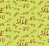 Große Verkaufs Hintergrund