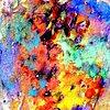 ID 4696007 | Vielfarbige Gouache Farbe | Illustration mit hoher Auflösung | CLIPARTO