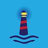 Leuchtturm-Design