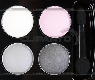 Augen Make-up | Foto mit hoher Auflösung |ID 3679257