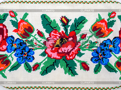 Burda pattern - LARGEST CROSS STITCH GALLERY, FREE PATTERNS
