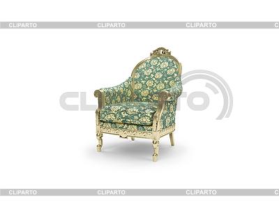 Königliche antike Möbel | Illustration mit hoher Auflösung |ID 3529938