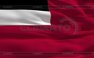 Machać flagą Gruzji | Stockowa ilustracja wysokiej rozdzielczości |ID 3530899