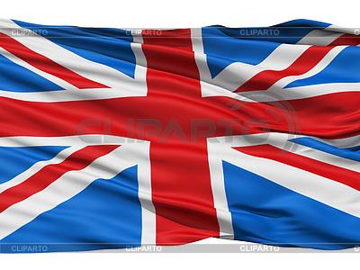 Flag Vereinigtes Königreich von Großbritannien | Illustration mit hoher Auflösung |ID 3531094