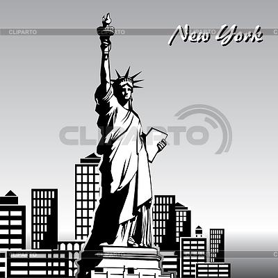 New York | Stock Vektorgrafik |ID 3495492