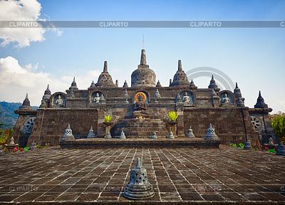 Banjar Buddist Tempel. Indonesien, Bali | Foto mit hoher Auflösung |ID 3511803