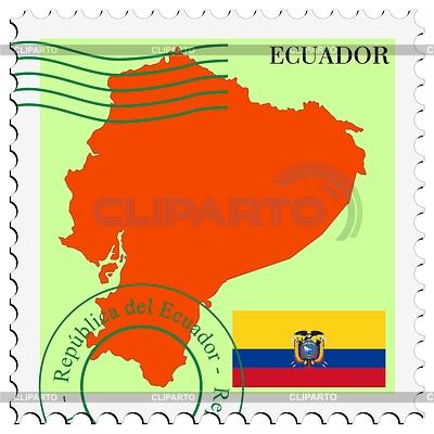 фото флаг эквадора