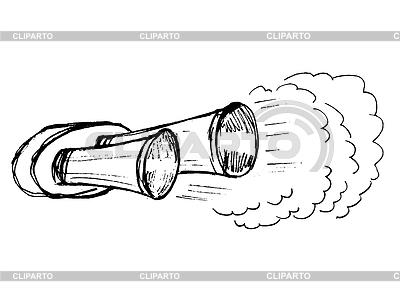 Трубы выхлопные газы автомобилей ...: клипарт.рф/изображение/3559435-трубы...