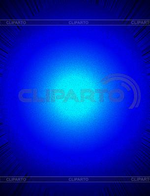 Abstrakte blaue Licht, unbekannte Wissenschaft | Illustration mit hoher Auflösung |ID 3427178
