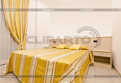 Modernes Hotel-Zimmer-Interieur | Foto mit hoher Auflösung |ID 3494079