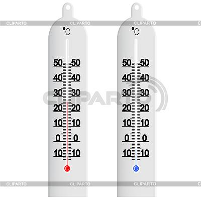 Термометр | Фото большого размера и векторный клипарт | CLIPARTO / 2