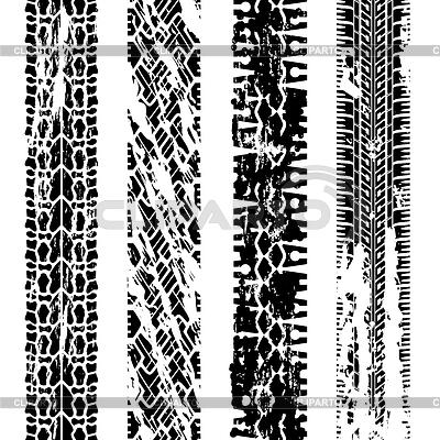 шины векторный клипарт: