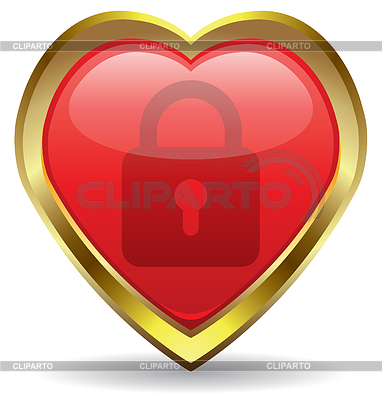 Opened. lock. red. key. by keywords. Similar images. heart.