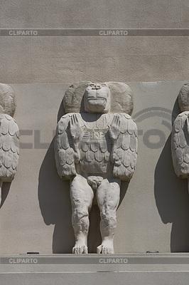 Symbole von Ägypten | Foto mit hoher Auflösung |ID 3437339