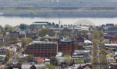 Ansicht von Alexandria, Virginia | Foto mit hoher Auflösung |ID 3439892