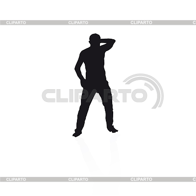 черный клипарт: