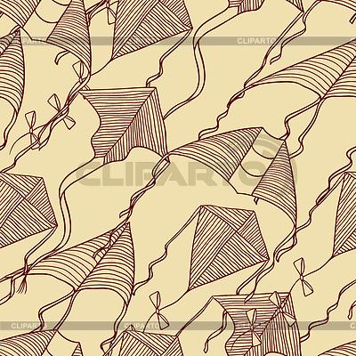 Latawce szwu | Klipart wektorowy |ID 3503350