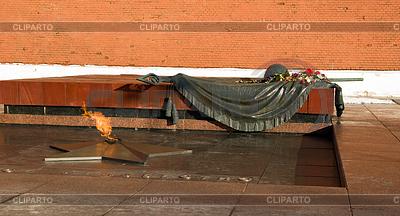 Могиле неизвестного солдата | Фото большого размера |ID 3497519