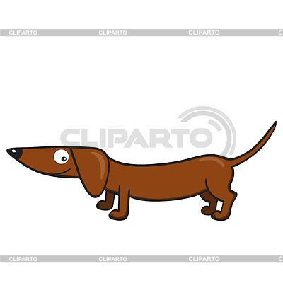 dibujos de perros salchichas: